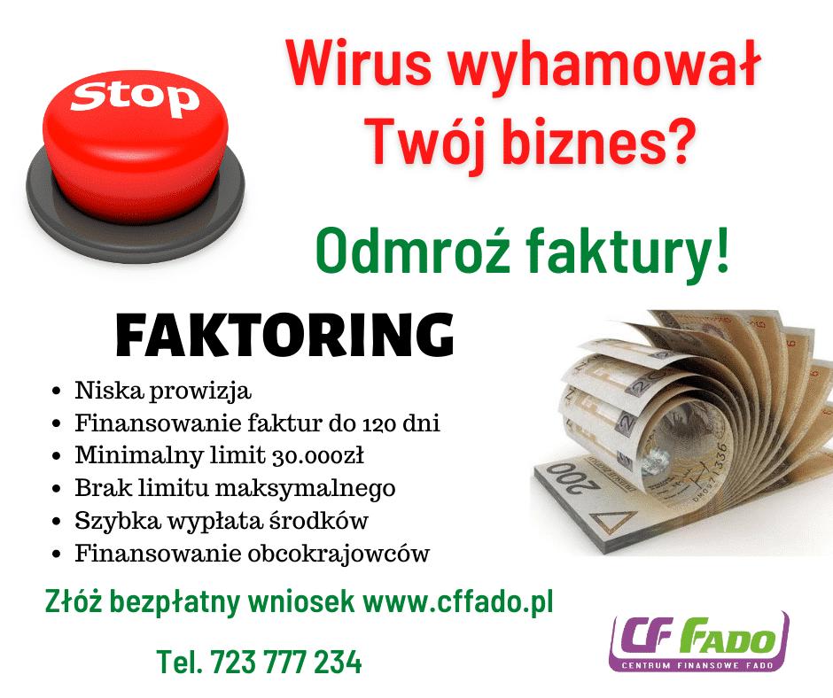 faktoring 29.07.20